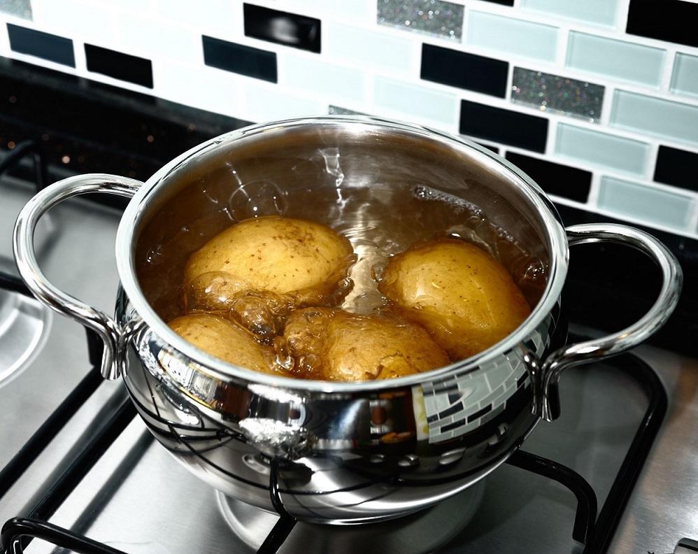 تجربتي مع ماء البطاطس للوجه