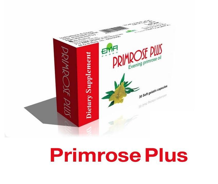 تجربتي مع برايم روز بلاس Primrose Plus